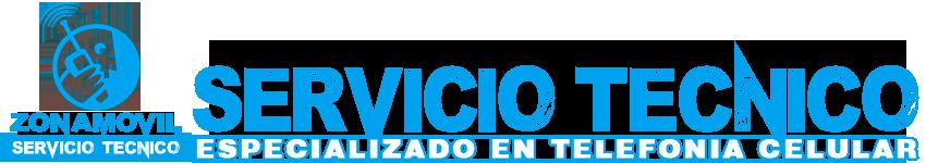 ZonaMovil Servicio Técnico